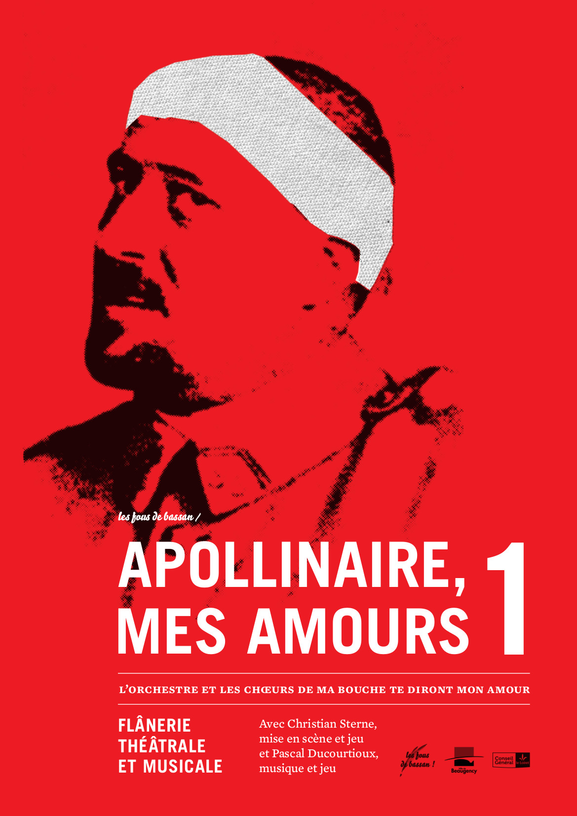 Apollinaire, MES AMOURS 1