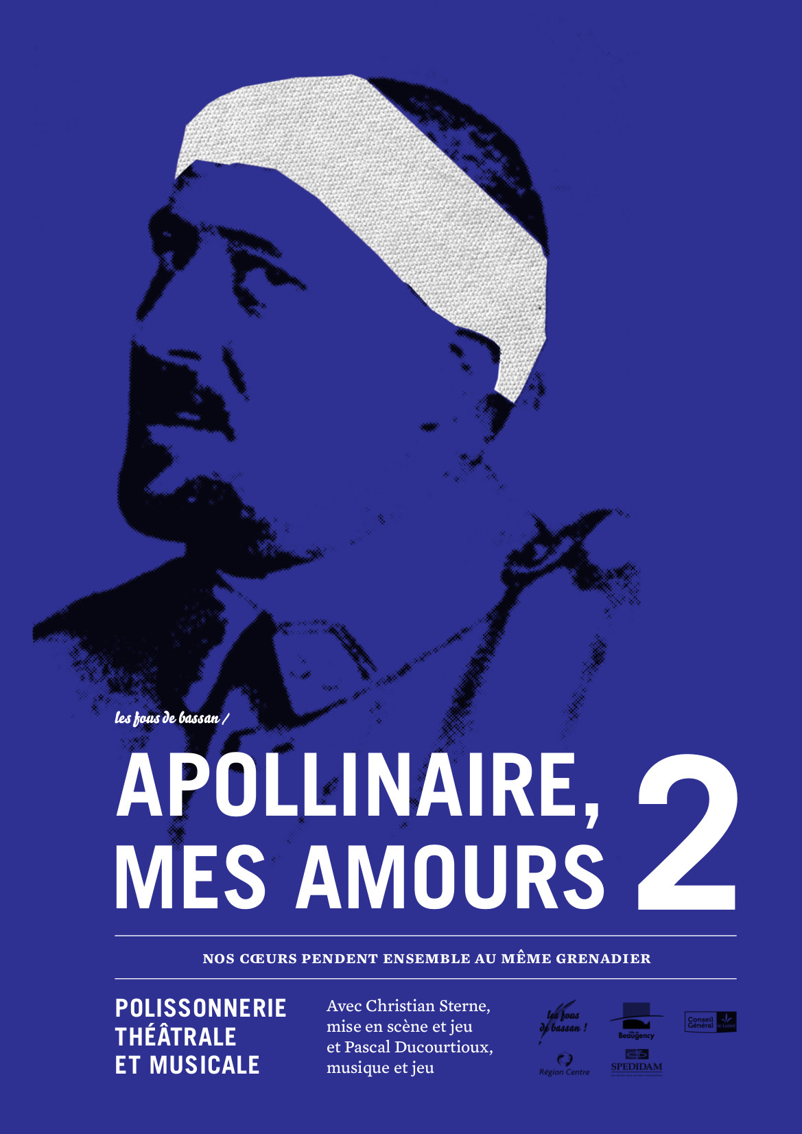 APOLLINAIRE MES AMOURS 2